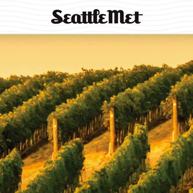 Seattle Met: A Taster's Guide to the Rocks
