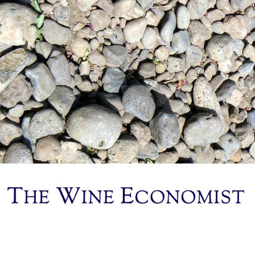 The Future of Wine on The Rocks