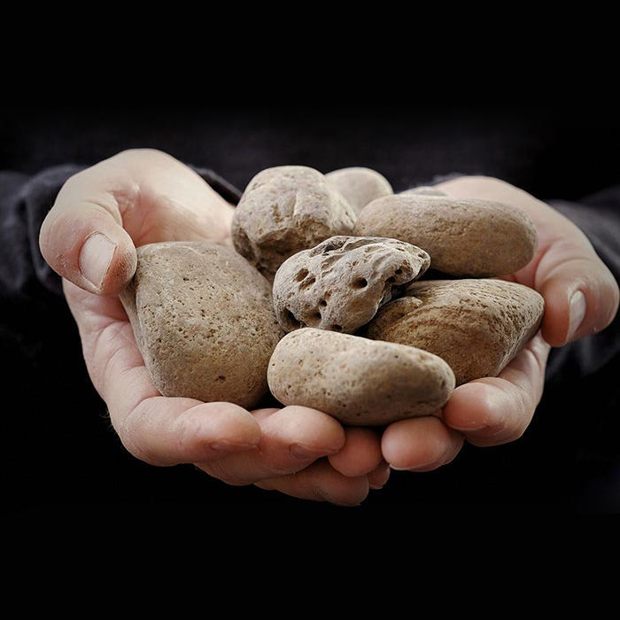 Wine Enthusiast: Turning Rocks into Wine