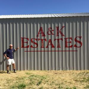 A & K Estates