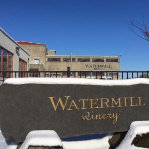 Waterstone Vineyard